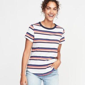 Old Navy EveryWear Striped T-shirt